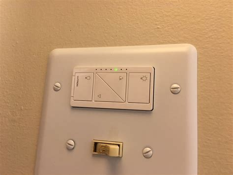 house updates new lights and home automation