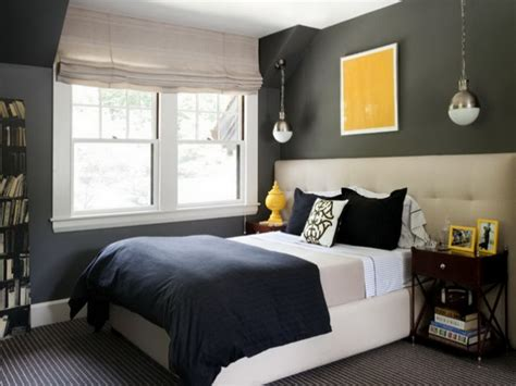 bedroom gray bedroom color schemes for small space gray