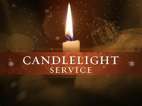 christmas eve candlelight service my edmonds news