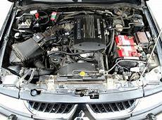 Установка ГБО на Mitsubishi Pajero Sport K90, 6G72, 3 л ... G 2000 Brc