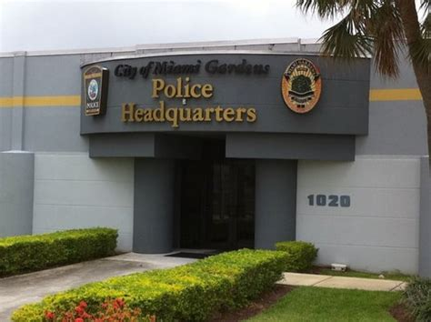 Miami Gardens Department by Photos For City Of Miami Gardens Department Yelp