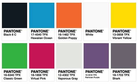 fall 2017 pantone colors pinterest the world s catalog of ideas