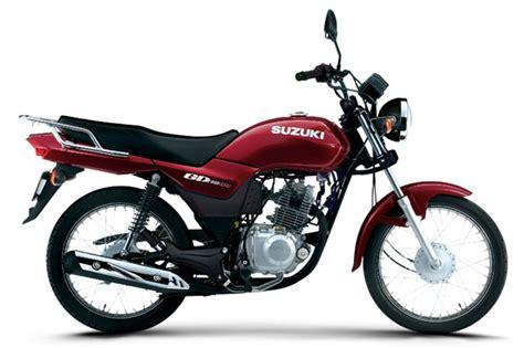 Suzuki Motorcycle Shops Sohansons Limited Suzuki Kenya