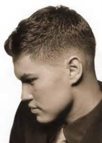 pics of hair cuts were the front is and the back is 13 mens military haircuts mens hairstyles 2017