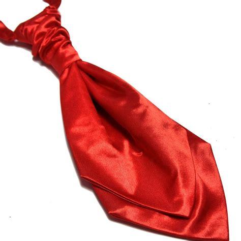 solid color cheap satin cravat s neck tie ties necktie