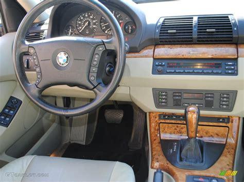 2001 Bmw X5 Interior by 2001 Bmw X5 3 0i Controls Photo 38138406 Gtcarlot