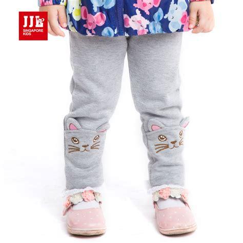 Baby Legging Bayi Korea Balita Cat baby length cat cat leg infant bottoms newborn newborn babies