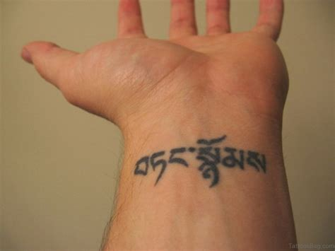 man wrist tattoo 71 quotes tattoos for wrist