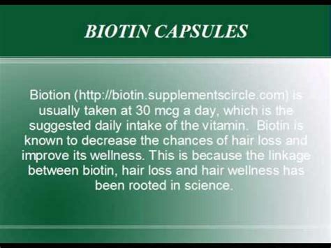 What Can I Do To Stop Hair From Shedding by Biotin For Hair Biotin For Hair And Hair Growth Can