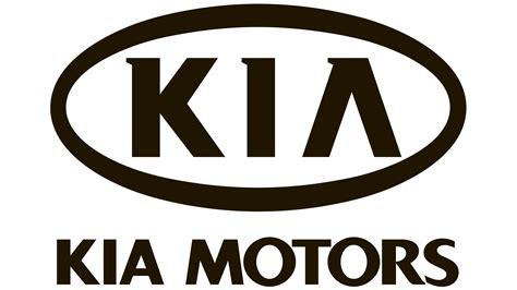 kia logo kia logo kia zeichen vektor bedeutendes logo und