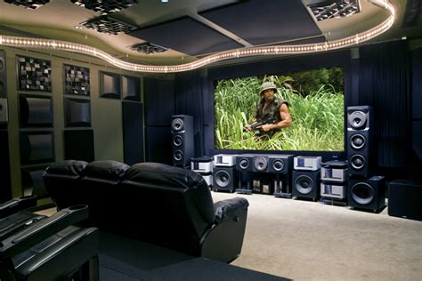 home theater decorations accessories custom home theater palm beach design bookmark 3754
