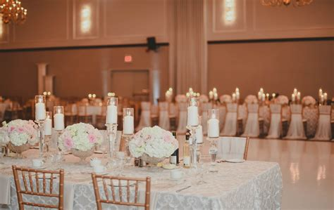Your Wedding Your Way s banquet centre wedding event venue in