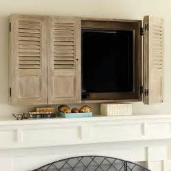 tv cabinet wall shutter tv wall cabinet traditional entertainment