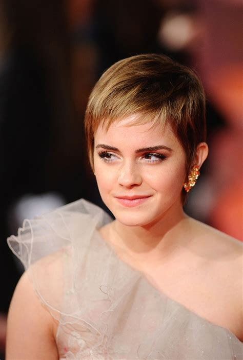 Pixie Cut Hairstyles For Heart Shaped Faces