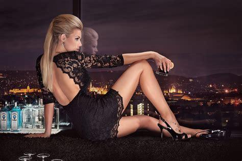 Chicas De Calendario Miss Tuning Calendar 2014 Leonie Hagmeyer Reyinger
