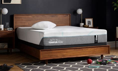 tempur adapt 174 medium memory foam 11 king mattress haynes furniture