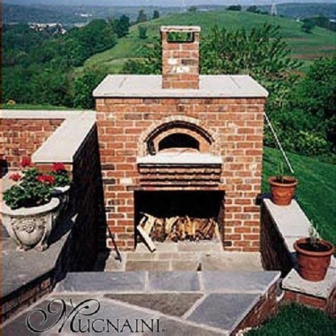 outdoor brick oven gardens and outdoor spaces