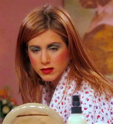 what with rachel ross hair ross does rachel s makeup friends forever d pinterest