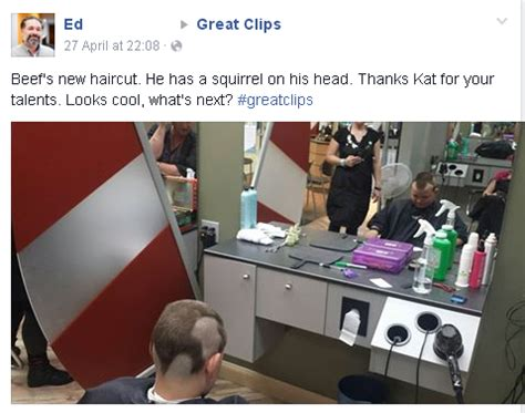 what haircuts can you get at great clips best of funny