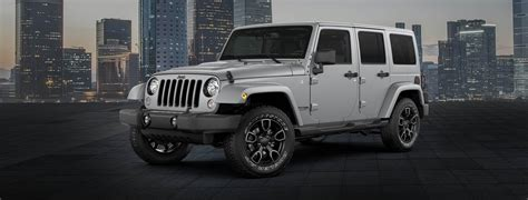jeep altitude 2018 2018 jeep wrangler jk altitude limited edition suv