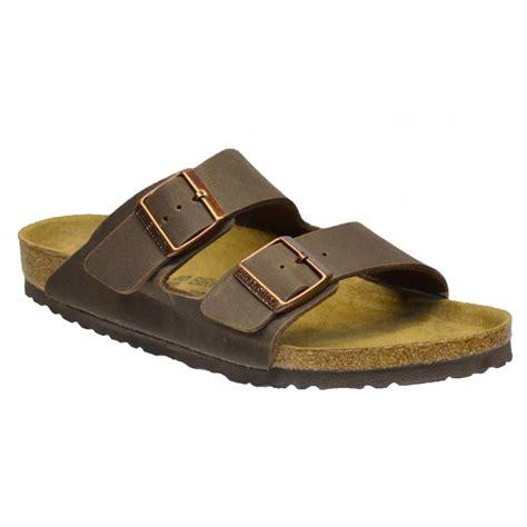 arizona brand sandals birkenstock birkenstock arizona 0652391 vegan cocoa