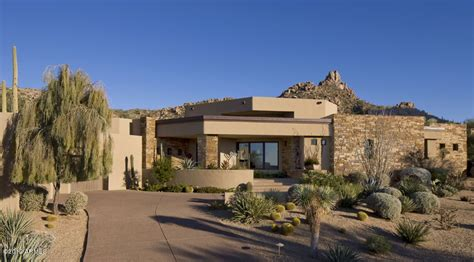 southwest style homes desert southwest home entrance mid century obsession