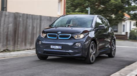 2015 bmw i3 week with review photos caradvice