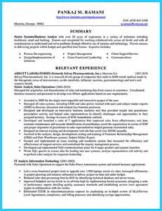 Photo For Resume Tips Best Secrets About Creating Effective Business Systems