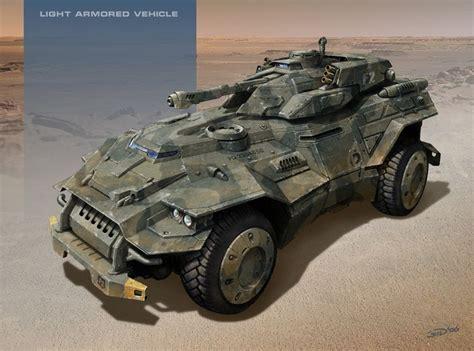 Light Armored Vehicle by Light Armored Vehicle Concept Vehicles