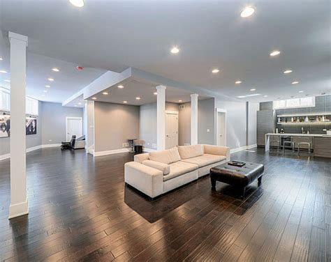 Home Interiors Inc by 45 Amazing Luxury Finished Basement Ideas Home