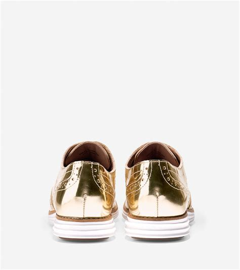 womens metallic oxford shoes metallic oxford shoes womens 28 images cole haan