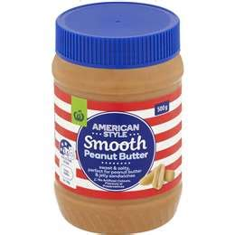 Sanitarium Peanut Butter 500g peanut butter