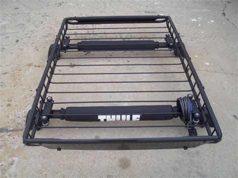 fs mini countryman complete roof bars and rack cargo set