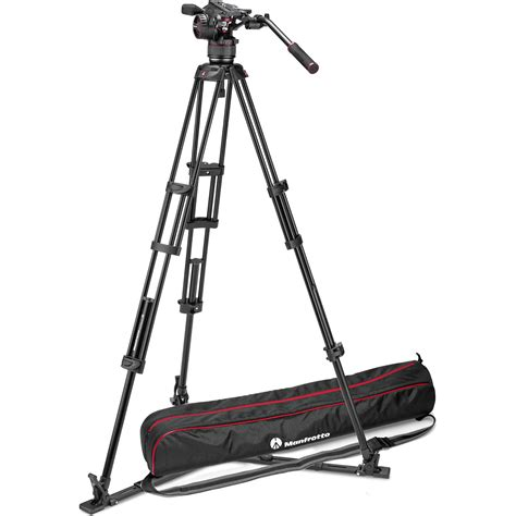 Manfrotto Nitrotech N8 manfrotto nitrotech n8 546gb pro mvkn8twing b h