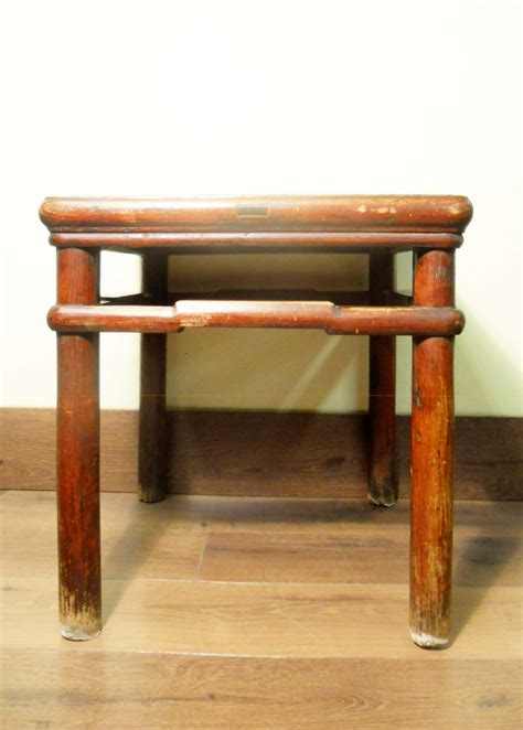 antique chinese bench antique chinese ming meditation bench 5791 circa 1800 1849 for sale antiques com