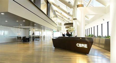 Cbre Search Cbre Headquarters Cbre Office Photo Glassdoor