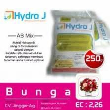 Pupuk Ab Mix Nasa pupuk organik padat pop supernasa 250 gram