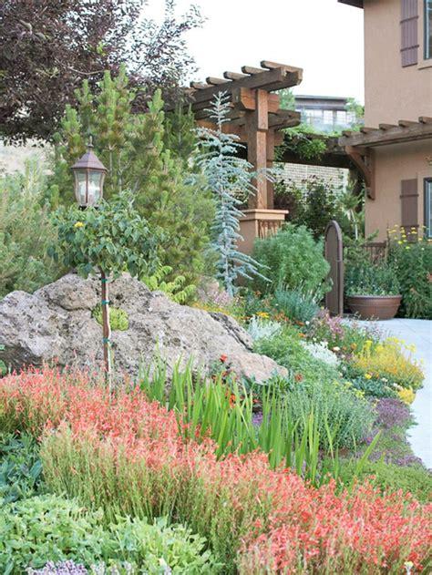Garten Gestalten Mit Steinen Und Pflanzen by 53 Erstaunliche Bilder Gartengestaltung Mit Steinen