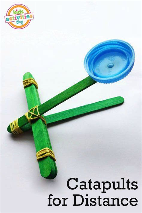 How To Make A Paper Catapult - easy and catapult for to make arts crafts