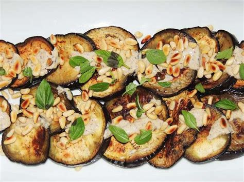Aubergines Grilles by Recettes D Aubergines Grill 233 Es