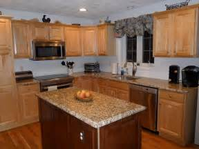 superb How Much To Install Cabinets In Kitchen #4: new-kitchen.jpg