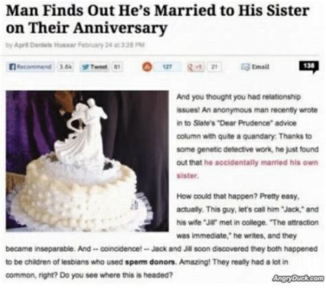Girlawhirl Finds Out Just How Became A by Finds Out He S Married To His On Their
