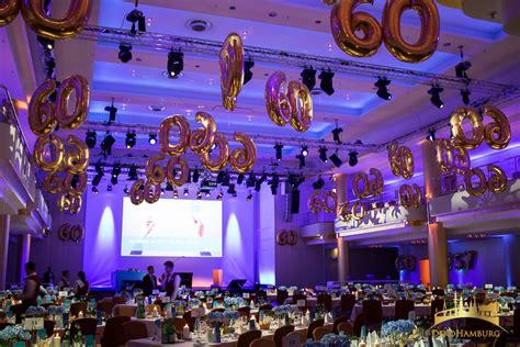 Geburtstag Deko by Coloplast Dekoration Zum 60 Geburtstag Ihr Event