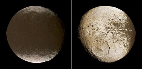 saturns largest moons the moons of saturn universe today