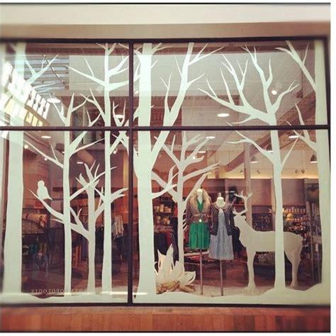 Fensterdeko Weihnachten Haus by Feine Fensterbilder Zu Weihnachten Und Winterzeit