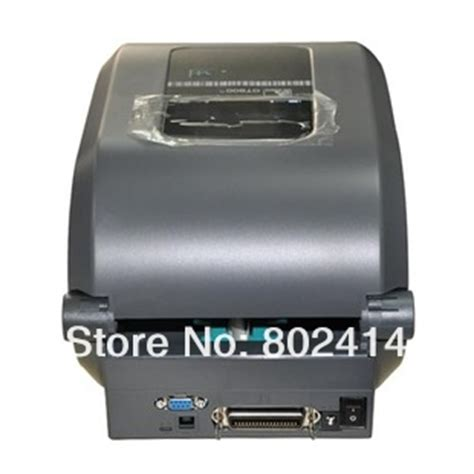 Printer Zebra Gt820 zebra gt820 printer zebra barcode printer zebra label printer zebra printer india
