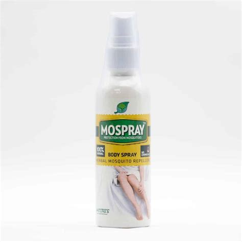 natural mosquito repellents mospray mosquito repellent body spray