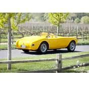 Vignale Ferrari 340 America Spider 1952 0140A