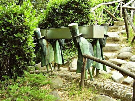 giardino di pinocchio parco di pinocchio una gita a parco di pinocchio