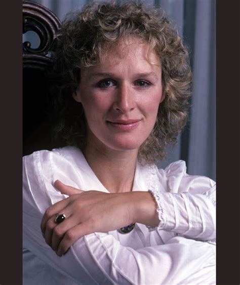 When Obsessive Turns To Fatal Attraction by Glen Pictured In 1982 Glenn Turns 70